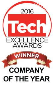Tech Excellence Company of the Year 2016