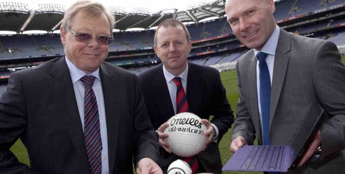 GAA & Microsoft Enter Into a New Strategic Technology Agreement