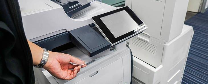 Print and Document Solutions