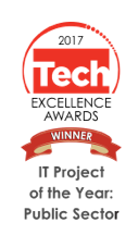 Tech Excellence 2017 - IT Project