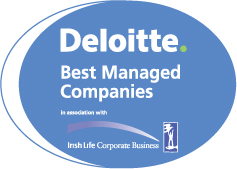 Ergo named as one of the Deloitte Best Managed Companies