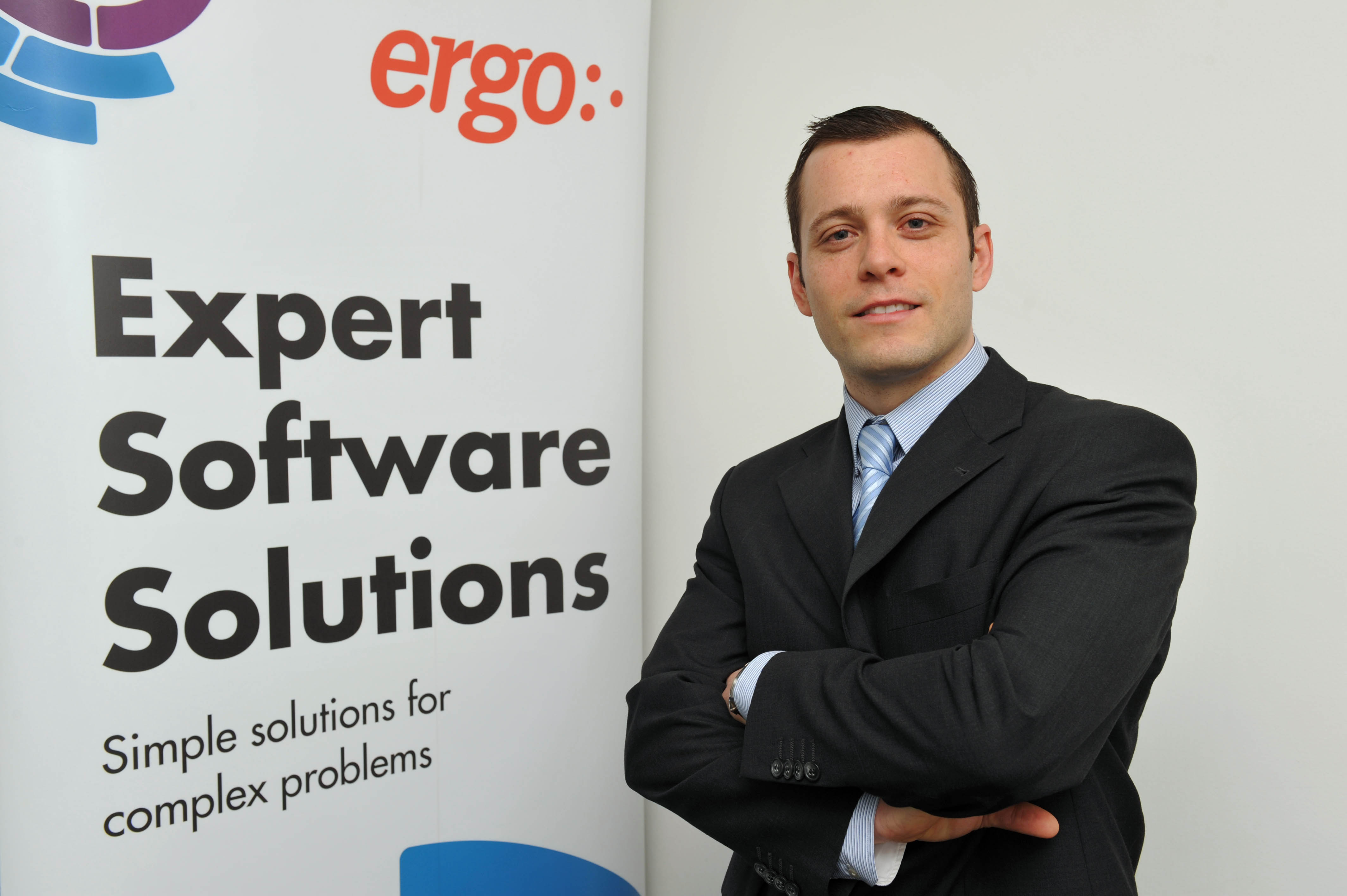 Ergo - Microsoft Dynamics CRM Partner
