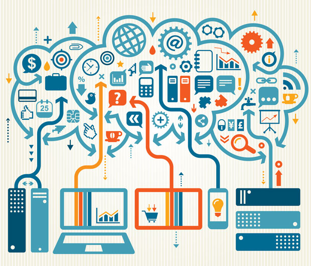 Internet of Things May Bring a New Economic Leap