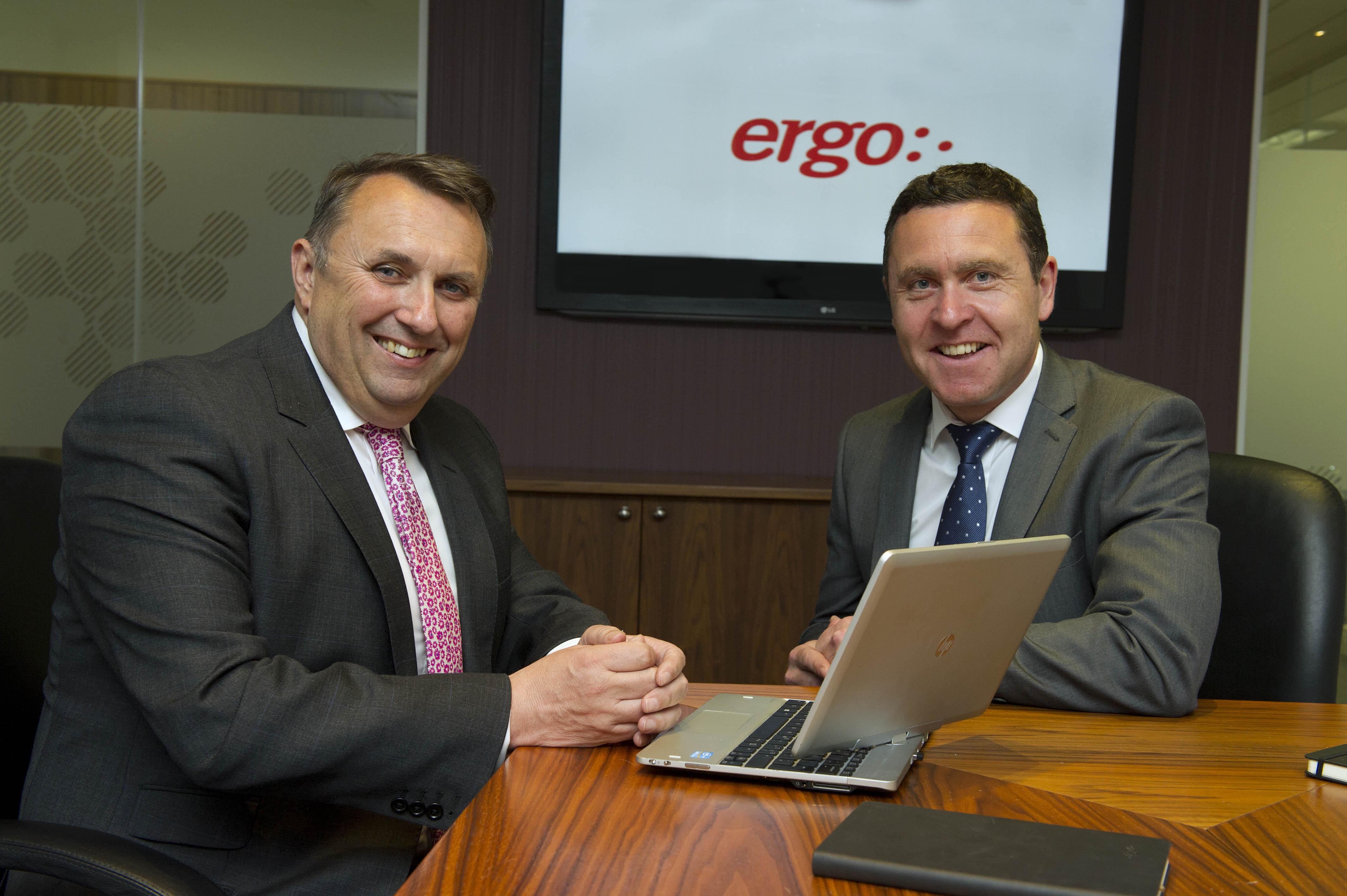 Ergo Announces Creation of 120 Jobs