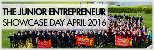 County Meath's Junior Entrepreneurs