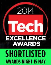Ergo - Tech Excellence Awards 2014