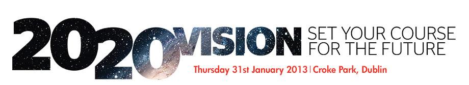 Ergo - 20-20 Vision Event