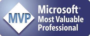 Microsoft MVP 2012 for System Center