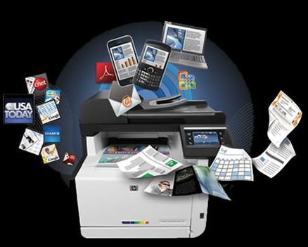 ergo - Moblie Printing